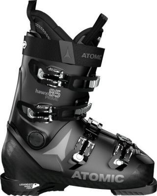 Atomic Hawx Prime 85 W Black/Silver 25/25,5 20/21 dámské 25/25,5