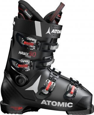 Atomic Hawx Prime 90 20/21 Délka chodidla v cm: 29.0/29.5 černá