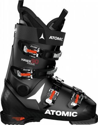 Atomic Hawx Prime 90 21/22 Délka chodidla v cm: 25.0/25.5 černá