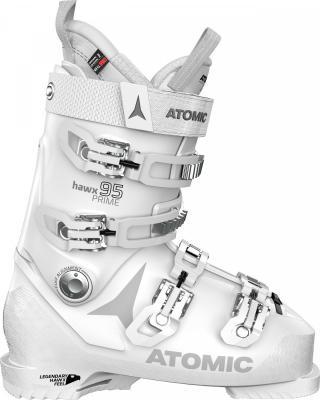 Atomic Hawx Prime 95 W - bílá 21/22 Délka chodidla v cm: 22.0/22.5
