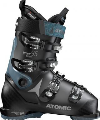 Atomic Hawx Prime 95 W - černá 20/21 Délka chodidla v cm: 25.0/25.5