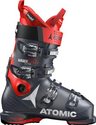 Atomic Hawx Ultra 110 S 20/21 Délka chodidla v cm: 30.0/30.5 černá