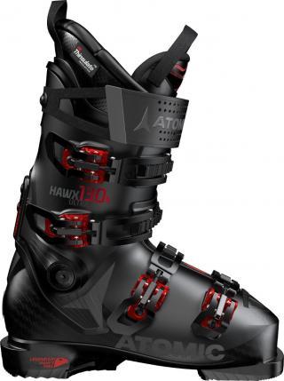 Atomic Hawx Ultra 130 S - černá 20/21 Délka chodidla v cm: 27.0/27.5