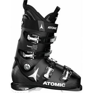 Atomic HaWX Ultra R85 W 24/24.5 20/21 dámské Black 24/24,5