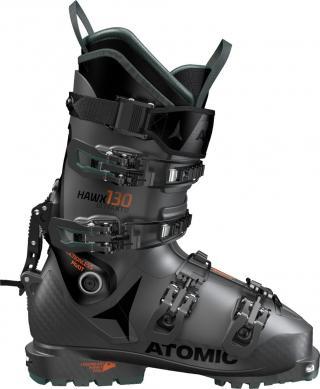 Atomic Hawx Ultra XTD 130 20/21 Délka chodidla v cm: 29.0/29.5 šedá