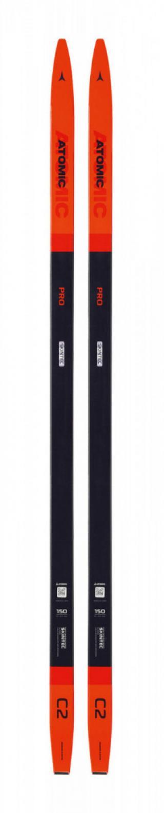 Atomic Pro C2 Skintec Jr.   Prolink Access Jr. 20/21 Délka: 140 cm