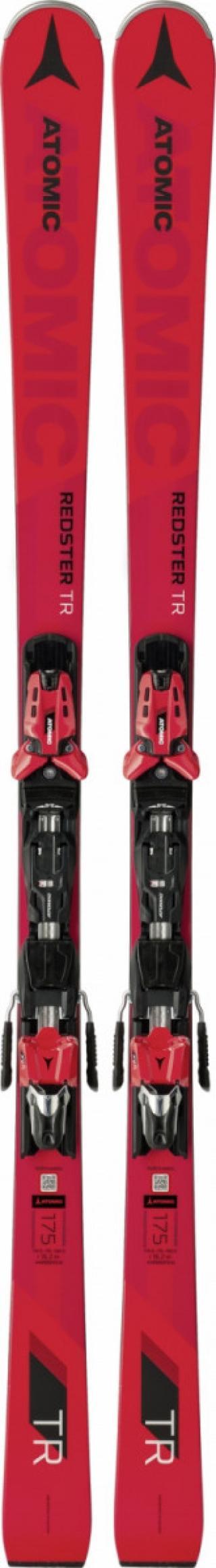 Atomic Redster TR   X 12 TL 19/20 Délka: 175 cm červená