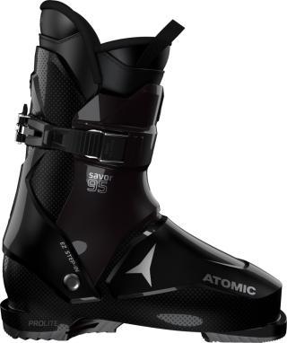 Atomic Savor 95 W 20/21 Délka chodidla v cm: 24.0/24.5 černá