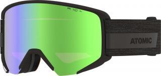 Atomic Savor Big HD - černá/zelená 20/21