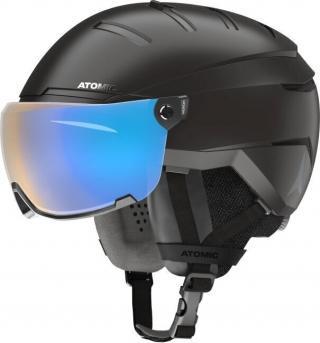 Atomic Savor GT Visor Photo Black S 20/21 pánské Blue S