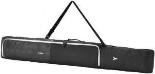 Atomic W Ski Bag Cloud Black/Metallic Silver 20/21 for 1 Pair