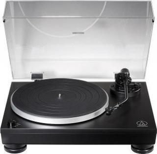 Audio-Technica AT-LP5X Black