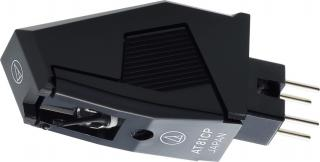 Audio-Technica AT81CP Black