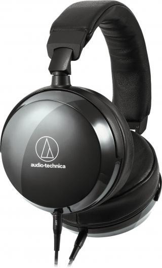 Audio-Technica ATH-AP2000Ti Black