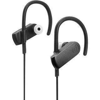 Audio-Technica ATH-SPORT70BT Black