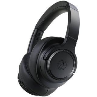Audio-Technica ATH-SR50BT černá