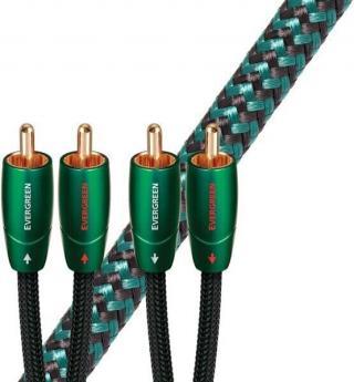 AudioQuest Evergreen Zelená 3 m