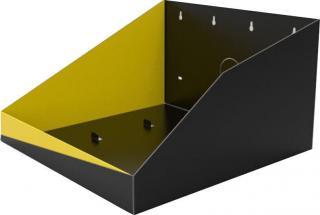 Audivisions Fusion Box Black