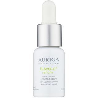 Auriga Flavo-C protivráskové sérum pro všechny typy pleti 15 ml dámské 15 ml