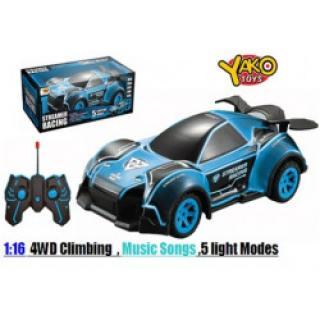 Auto RC Racing Climber 4WD 1:16