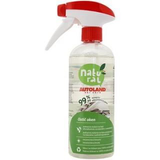 Autoland Přípravek na mytí okna NATURAL ECO 500 ml