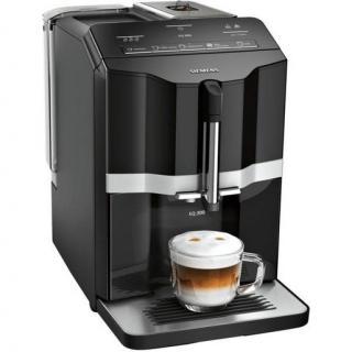 Automatické espresso Siemens EQ.300 TI351209RW černý černá