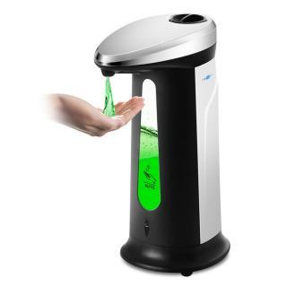Automatický dávkovač mýdla 400 ml