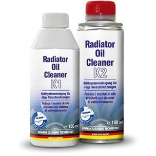 Autoprofi Odstraňovač oleje z chladiče K1 K2 150 150ml