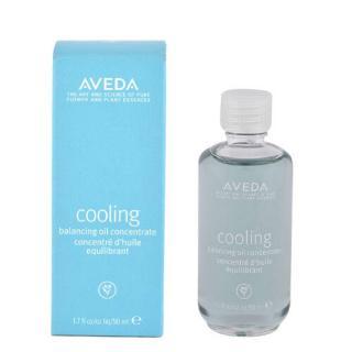 Aveda Vyrovnávací olej s chladivým účinkem Cooling  50 ml