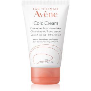 Avène Cold Cream krém na ruce pro suchou až velmi suchou pokožku 50 ml dámské 50 ml