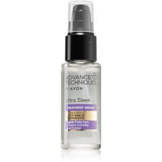 Avon Advance Techniques Ultra Sleek vyhlazující sérum pro nepoddajné vlasy 30 ml dámské 30 ml