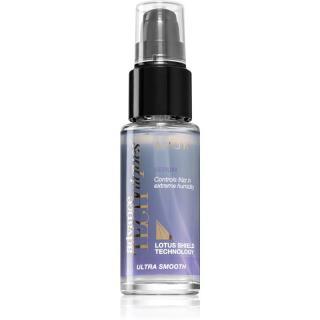 Avon Advance Techniques Ultra Smooth uhlazující sérum pro nepoddajné a krepatějící se vlasy 30 ml dámské 30 ml
