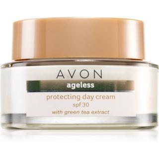 Avon Ageless ochranný denní krém SPF 30 50 ml dámské 50 ml