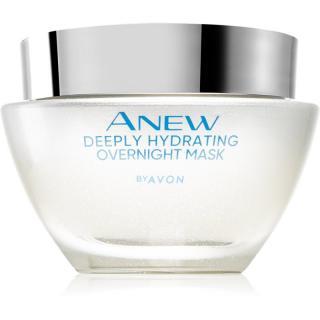 Avon Anew hydratační maska na obličej 50 ml dámské 50 ml