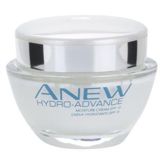 Avon Anew Hydro-Advance hydratační krém SPF 15 50 ml dámské 50 ml