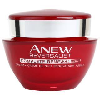 Avon Anew Reversalist obnovující noční krém 50 ml dámské 50 ml
