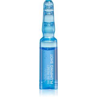 Avon Anew Skin Reset Plumping Shots liftingové pleťové sérum 7 x 1,3 ml dámské 7 x 1,3 ml