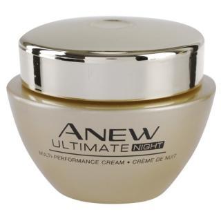 Avon Anew Ultimate noční omlazující krém 50 ml dámské 50 ml