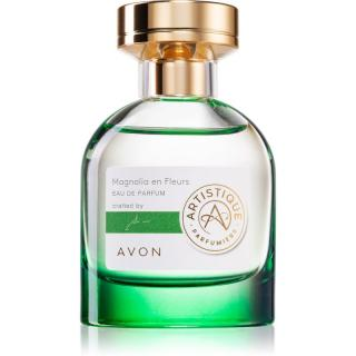 Avon Artistique Magnolia en Fleurs parfémovaná voda pro ženy 50 ml dámské 50 ml
