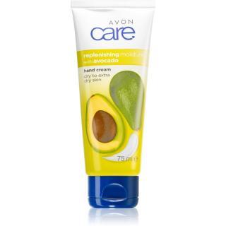 Avon Care hydratační krém na ruce s avokádem 75 ml dámské 75 ml
