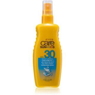 Avon Care Sun   Kids opalovací sprej pro děti SPF 30 150 ml 150 ml