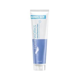 Avon Intenzivní hydratační krém na nohy Foot Works  150 ml