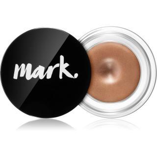 Avon Mark gelové oční stíny odstín Gilded 5 g dámské 5 g