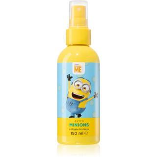 Avon Minions For Boys kolínská voda pro děti 150 ml 150 ml