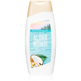 Avon Senses Aloha Monoi krémový sprchový gel 250 ml dámské 250 ml