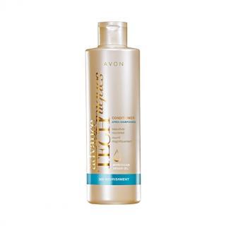 Avon Vyživující kondicionér s marockým arganovým olejem pro všechny typy vlasů Advance Techniques  250 ml dámské