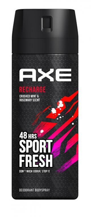Axe Deodorant ve spreji Recharge 150 ml