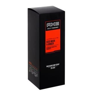 Axe Pánská vůně Adrenaline Daily Fragrance 100 ml