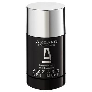 Azzaro Azzaro Pour Homme deostick pro muže 75 ml pánské 75 ml