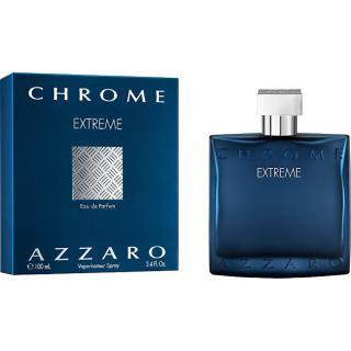Azzaro Chrome Extreme - EDP 50 ml pánské